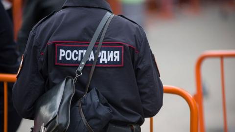 В Саратове задержан отлынивающий от обязательных работ мужчина