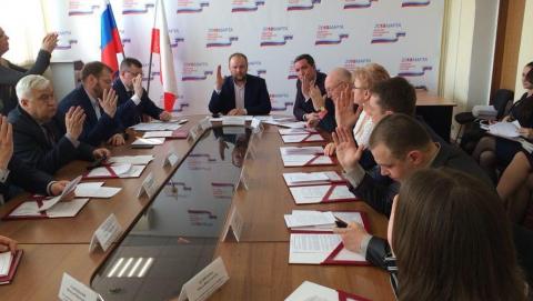 Члены избиркома от КПРФ и ЛДПР заболели после президентских выборов
