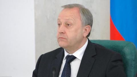 Валерий Радаев потерял позиции в медиарейтинге глав регионов РФ