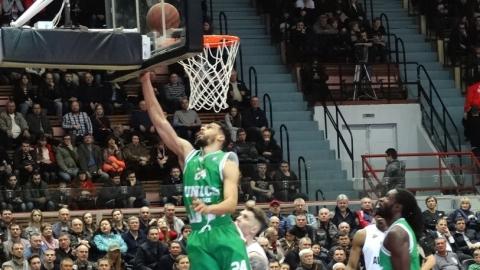 Саратовские баскетболисты едва не обыграли вторую команду турнира
