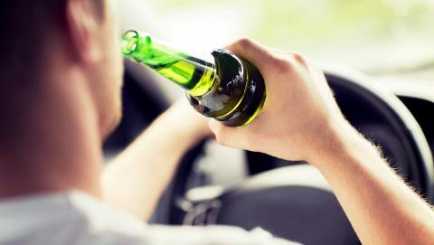 В Саратове сотрудники ГИБДД будут ловить пьяных водителей