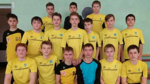 Саратовские гандболисты стали первыми в своей отборочной группе