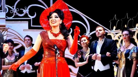 Саратовская консерватория приглашает на органный концерт