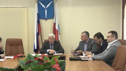 """Объекты водоснабжения в Озинках и Ершове предложили передать """"Облводоресурсу"""""""