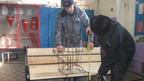 Саратовские заключенные сделают памятник Маме
