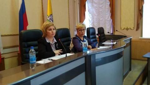 Татьяна Загородняя взяла на личный контроль инцидент с избиением школьницы в Вольске