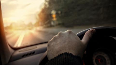 ГИБДД ищет сбившего пенсионерку водителя на белой машине