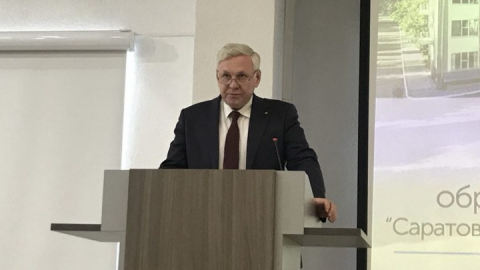 Игорь Плеве сохранил должность ректора СГТУ