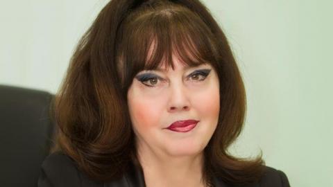 Депутаты поддержали исключение Алевтины Лосиной из состава комитета по спорту и туризму Саратовской облдумы