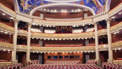 В Саратове полноценная реконструкция театра оперы и балета откладывается на неопределённый срок