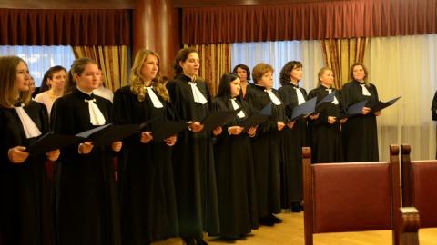 В Энгельсе и Саратове могут назначить новых мировых судей