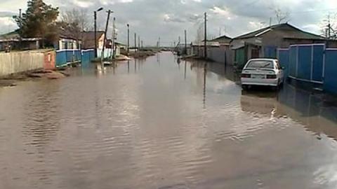 ВАткарске иззатопленных домов эвакуировали 150 человек