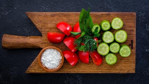 В Саратовской области продолжают расти цены на овощи