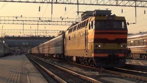 В Заводском районе под колесами поезда погиб саратовец