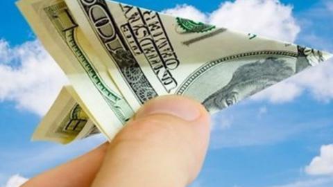 Саратовцы стали переводить меньше денег за рубеж