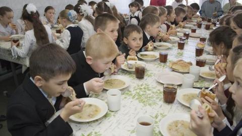 В Елшанке школьников кормили опасными кашами