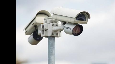 В опасных местах Саратова хотят установить камеры видеонаблюдения