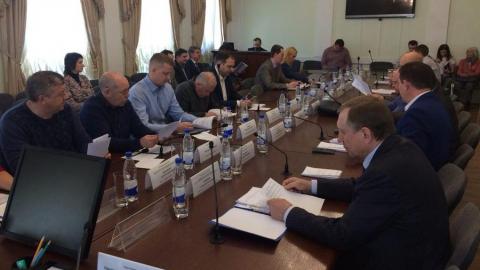 Глава Саратова поручил провести рейды по пунктам приёма металла