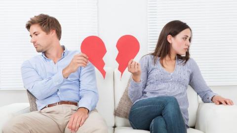 Саратовские семьи стали чаще распадаться после года брака