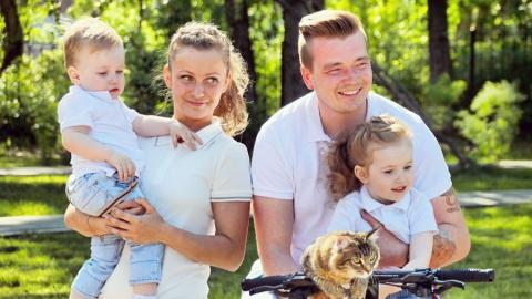 """""""МК"""" в Саратове"""" приглашает детей и их родителей на семейный праздник"""