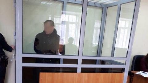 Арестован предполагаемый убийца 12-летней Анастасии Российской