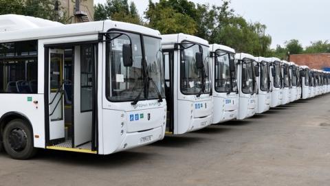 В Саратове на Радоницу пустят дополнительные автобусы