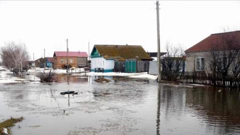 В Саратовской области могут быть затоплены еще пять населенных пунктов