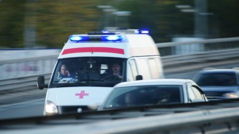 В ДТП на Новоастраханском шоссе пострадала 5-летняя девочка
