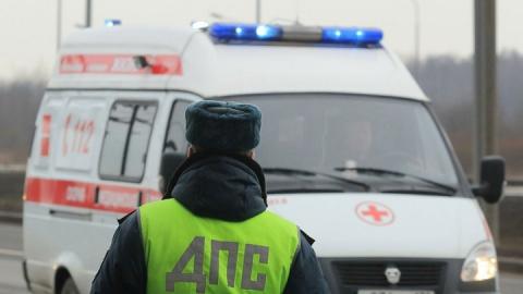 """В Балакове лихач на """"восьмерке"""" сбил ребенка на велосипеде"""