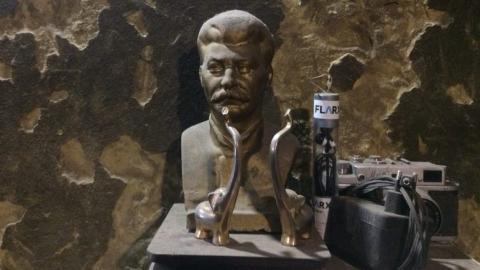 Журналисты не нашли крышки люков в пункте приема металла в Новосоколовогорском поселке