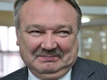 Юрий Заигралов официально занял кресло Батяйкиной