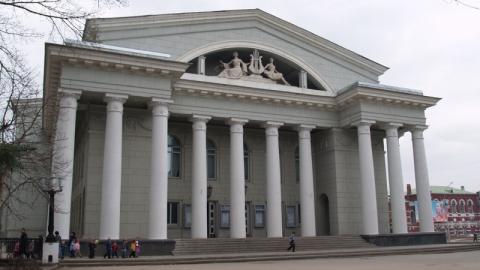 Губернатор заявил о возможном сносе оперного театра в Саратове