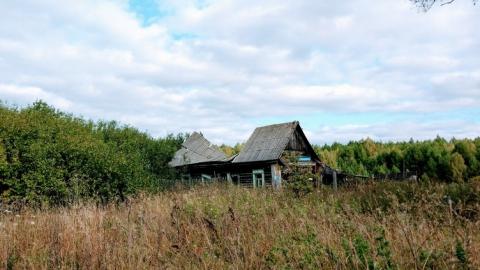 Из состава Саратовской области исключили четыре населенных пункта