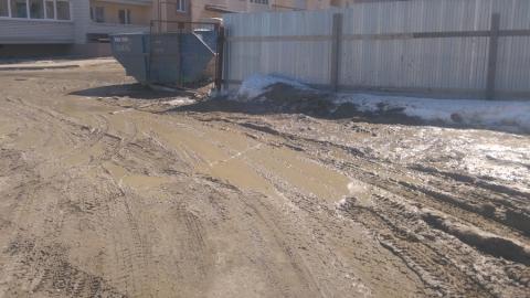 На 80 стройплощадках Саратова выявлены массовые нарушения