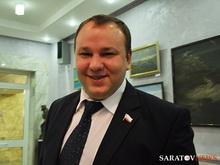 Писарюк: Заигралов научился разбираться в работе глав администраций