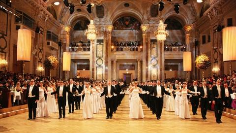 """Театр оперы и балета приглашает на настоящий """"День вальса"""""""