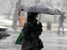 На неделе будут чередоваться оттепели и заморозки