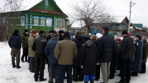 В России снова появятся сельские старосты