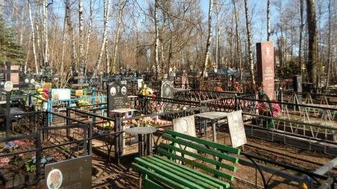 В Энгельсе двое мужчин украли могильную ограду