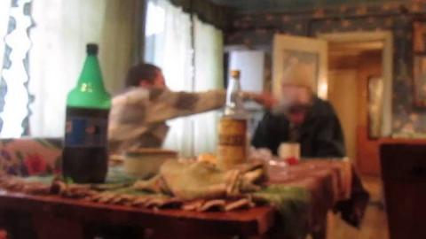 Арестован житель Аткарского района, обвиняемый в убийстве знакомой