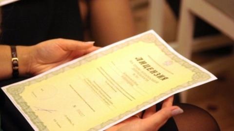 В Саратовской области впервые управляющую компанию лишат лицензии