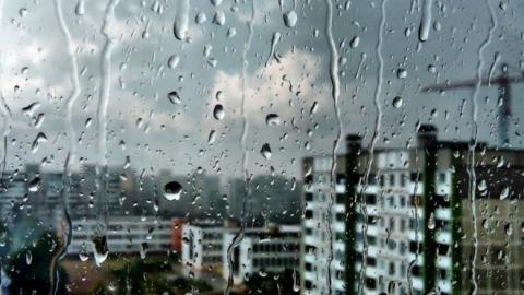 Сегодня синоптики предупреждают об ухудшении погоды