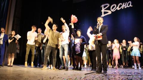 Гран-при Студвесны Энгельсского района достался институту Гагаринского университета
