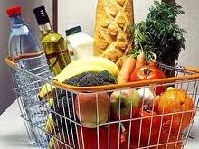 Правительство РФ разработало для Саратовской области индивидуальную потребительскую корзину