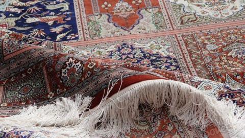Саратовский студент подозревается в краже ковров и пледов
