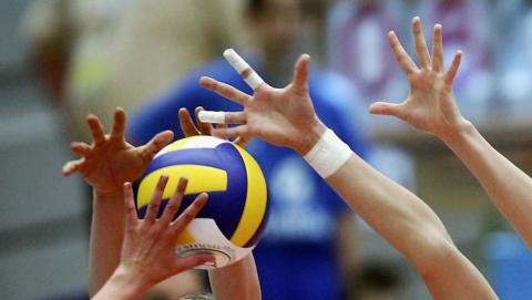 Балаковские волейболистки выиграли четыре медали чемпионата России