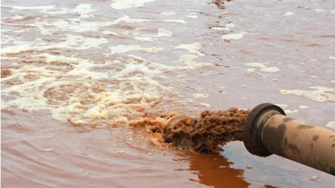 После публикации Saratovnews возбуждено дело по факту сброса сточных вод в Еруслан