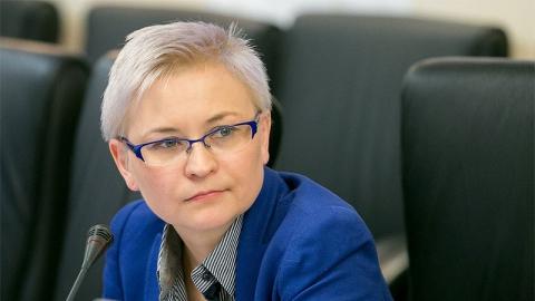 Людмила Бокова предложила создать тьюторские программы для детей мигрантов