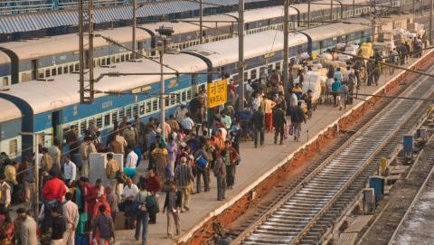 В области вводятся дополнительные пригородные поезда
