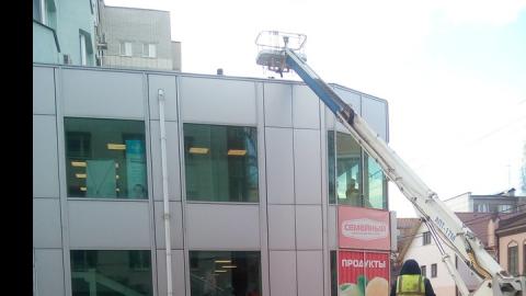 В Энгельсе с балкона выпал 12-летний мальчик. Видео